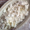 Totu, azaz túró helyettesítő tojásfehérjéből, ahogy én készítem