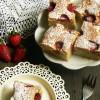 Pudingos epres piskóta – glutén- és tejmentes