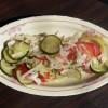 5-ös saláta, a kedvenc nyári édes-savanyú salátánk