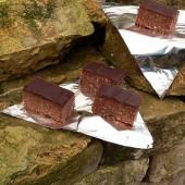 Csoki szelet – mindenmentes