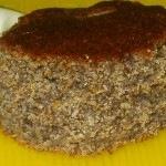 Cukkinis-mákos süti