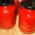 paprika lekvár