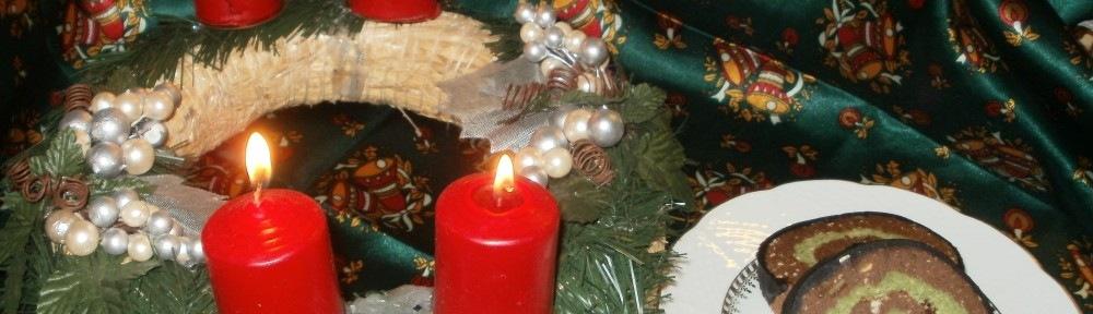 karácsonyi keksztekercs