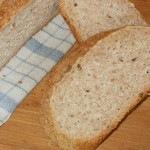 Sokmagvas korpás kenyér
