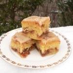 Cinnamon Roll Cake, avagy az áhított amerikai fahéjas süti