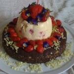 Csokoládé- és túrótorta: egy remek születésnapi páros