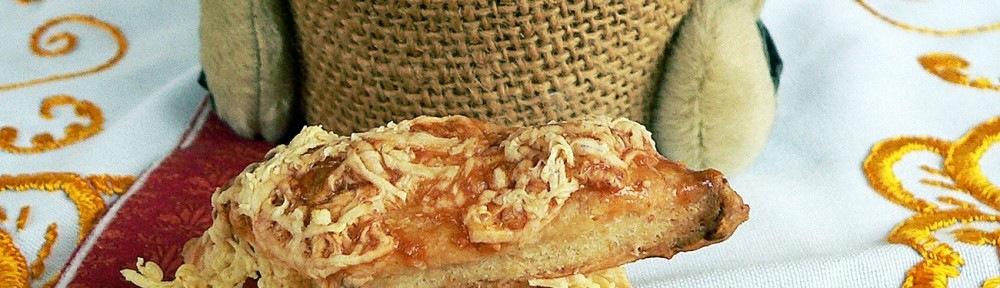 juhtúrós sajtos rudacska