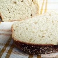 gyors kenyér