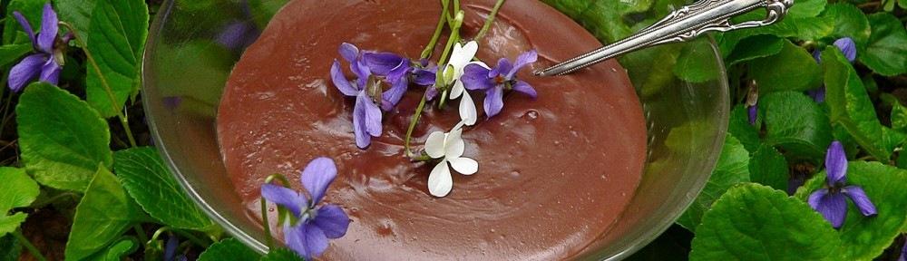 csoki puding házilag
