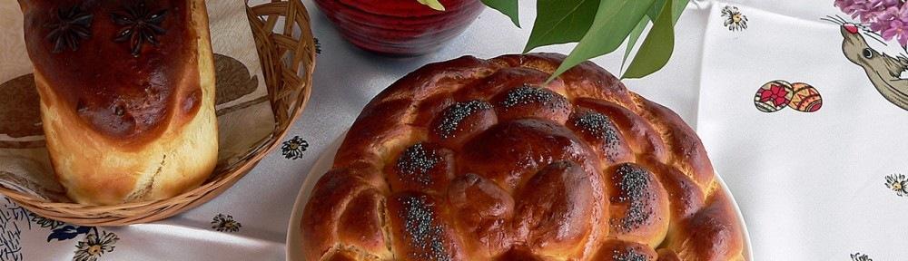 Húsvéti kalácsok