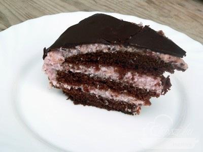 """Epres """"túrótorta"""" - glutén-, laktóz- és cukormentesen"""