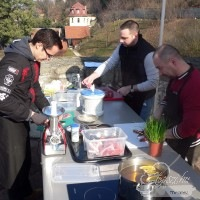 Visegrádi Schef Grill Akadémia