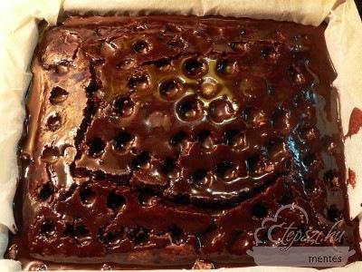 Alakbarát bögrés sütemény