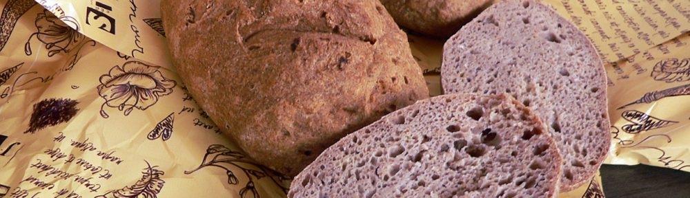 Paleo zsemle - glutén-, tej-, élesztőmentes