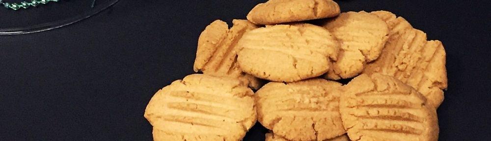 Mindenmentes pudingos keksz - glutén-, tej-, tojás-, szója-, cukormentesen